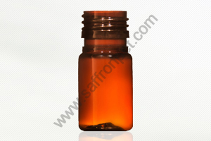 Round Pharma Pet Bottles
